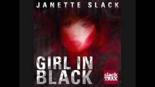 Kickflip Remix - 'Girl In Black' Janette Slack