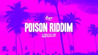 Poison Riddim (Dancehall Love Beat Instrumental) 2017 (SOLD)