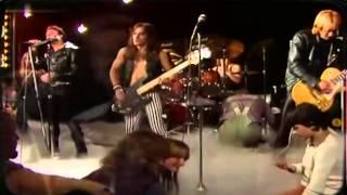 Iron Maiden Remember Tomorrow 1980 (Paul Di'Anno)
