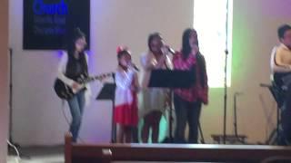 """Our God"" VSC Youth 3/1"