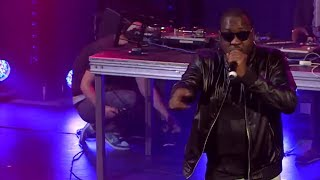 MZ feat Zoxea - Nique le rap jeu en #canalstreetlive