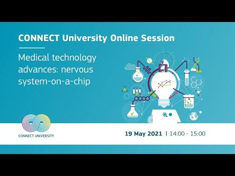 Medical technology advances: nervous system-on-a-chip photo