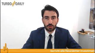 Turbo daily 27.07.2020 - Oro ai massimi storici