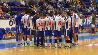 Andebol: FC Porto-Marítimo, 32-24 (Taça de Portugal, 1/4 final, 18/03/17)