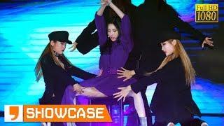 SUNMI (선미) _ Heroine (주인공) 쇼케이스 첫 무대 [20180118 SHOWCASE]