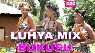 BEST BUKUSU VIDEO MIX SET 1(LUHYA) BY DEEJAY CLEF