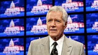 See 'Jeopardy!' host rap like a 'Fresh Pri...