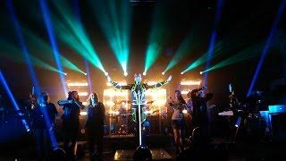 Kings Of Suburbia - Tokio Hotel #FeelItAllCologne 4UP
