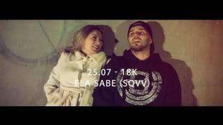 18K - Ela Sabe (SQVV) - Teaser