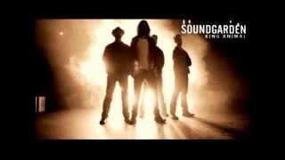Soundgarden - ♫  Halfway There  ♫
