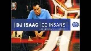 Isaac - Go Insane (Coone remix) [HARDTECHNO EDIT!!!!!!!!]