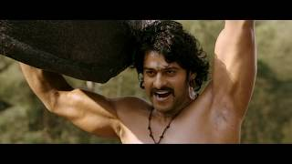 Kathi theme  music Bahubali version