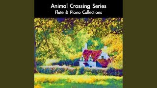 """Rainy Day (From """"Animal Crossing"""") (For Flute & Piano Duet)"""
