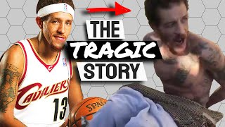 DELONTE WEST: from NBA to homeless BEAT and ARRESTED [2020]