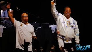 """Busta Rhymes performs """"Pass The Courvoisier"""" live in Baltimore"""