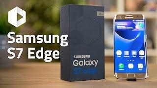 Análisis Samsung Galaxy S7 Edge. Review en español