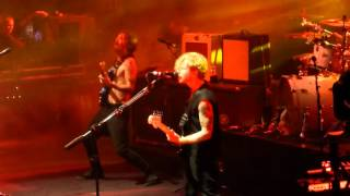 "BIFFY CLYRO""ON A BANG"" HD QUALITY@ MÜNSTER 2016 GERMANY"