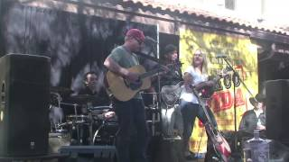 A Case Of Whiskey - 33 Years, Taco Vida Music Fest, West Palm Beach, FL 2014-01-19