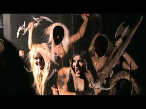 Hysterica - Girls made of Heavy Metal (watch in high quality ...