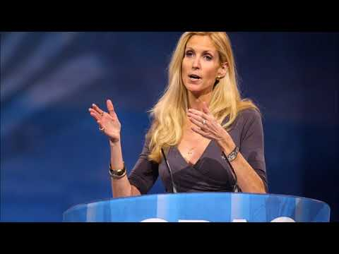 Ann Coulter Breaks Down the Trump-Bannon Feud