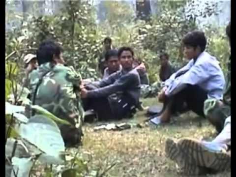 #Nepal maoist