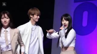 161026 청춘해콘서트 DO BETTER 형원FOCUS