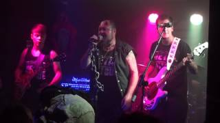 Highway to Hell - AC/DC Cover by Metal Fatigue