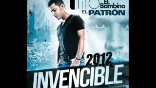 Tito El Bambino Ft Farruko - No Esta En Na (Invencible 2012) ''ElPatron 2012'' ►Reggaeton 2011◄