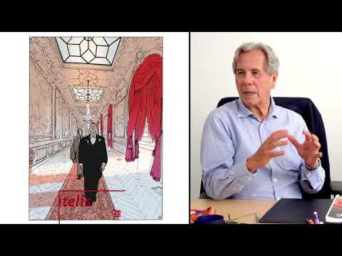Vidéo de Xavier Cucuel