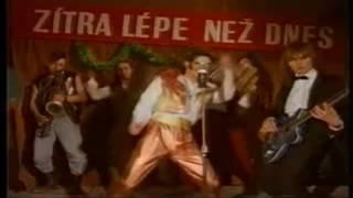Videoklip Hospodská - skupina Premier 1996