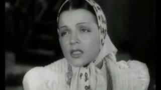 """BEATRIZ COSTA,CANÇÃO DE 1939,do filme """"ALDEIA DA ROUPA BRANCA"""""""