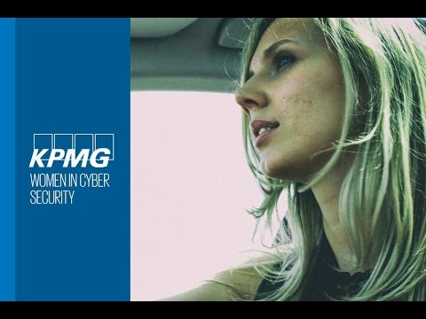 KPMG Women in Cyber Security