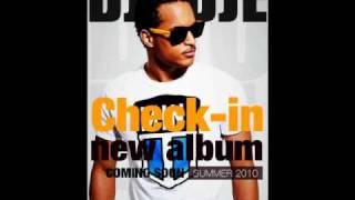 Djodje - Check-In [2010] - Showtime [Feat. Nelo Boss]