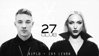 Ivy Levan - 27 Club (Official Audio)
