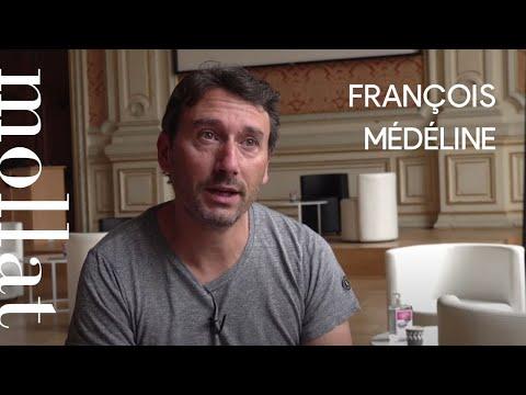 Vidéo de François Médéline