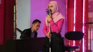"Muslim Girl Cover Adele's ""All I Ask"""