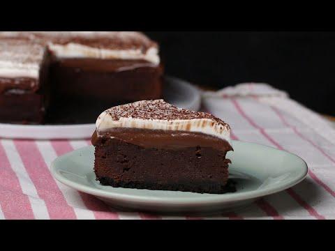 Mississippi Mud Pie From Our Tasty Dessert Cookbook ? Tasty