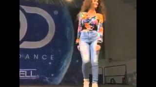 Dança da Barbie eletrônico ♡♡-Kauwany Bianca)