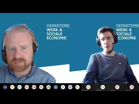 Webinar kosten en baten van duaal leren in Vlaanderen (INTRO)