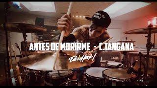 C. Tangana - Antes de morirme feat. Rosalía - Deivhook [Drum Remix]