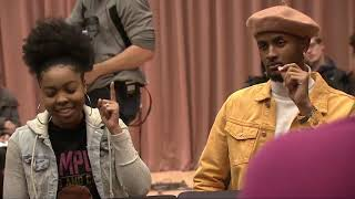 The Black Experience | Indiana University Intro