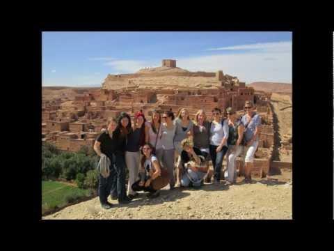 Bachelorette Party & HoneyMoon in Morocco – Caravan of Camels – Grils Adventures Trips Morocco