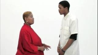 Rita Pierson: Teaching Tips (Win-Win Conversations)