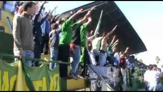 Orgulho Aldeano - Canticos - 20/03/2011