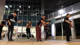 Trey Songz - Foreign Choreography I Chris Zou @therealzou @treysongz