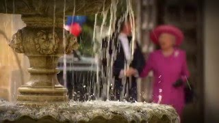André Rieu - Windsor Waltz - Her Majesty Queen Elizabeth Arrives at Andre Rieu's Castle