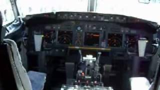 dentro da cabine do avião da GOL.mpg