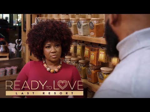Dedrick And Tressa Spice Things Up | Ready to Love | Oprah Winfrey Network