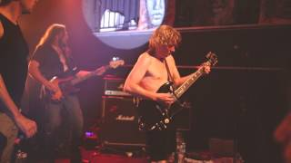 AC/DC Rare song -BEATING AROUND THE BUSH -Live by BALLBREAKERS