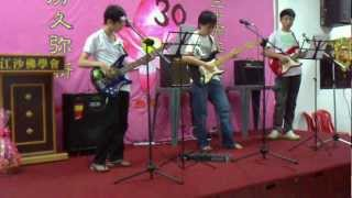 Theme For Young Lovers(cover).MP4